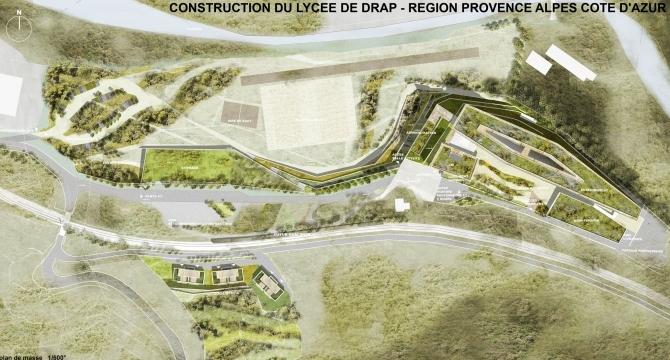 Sarah ten dam for Agence horizon paysage